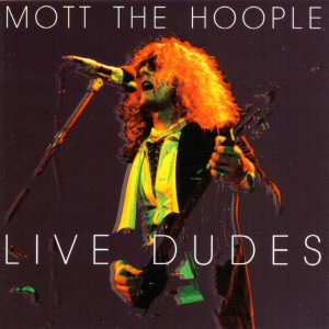 Mott The Hoople - Live At HMV Hammersmith Apollo 2009